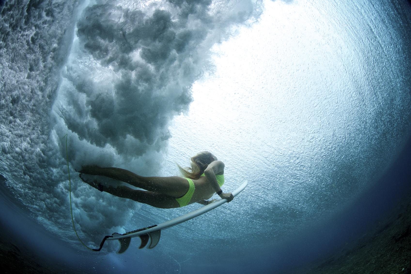 Le acque pi blu e cristalline del mondo mari e laghi for Acque pure italia opinioni