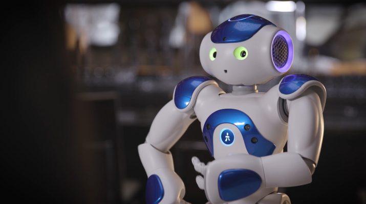 Foto Concierge-robot & Co.: gli hotel hi-tech