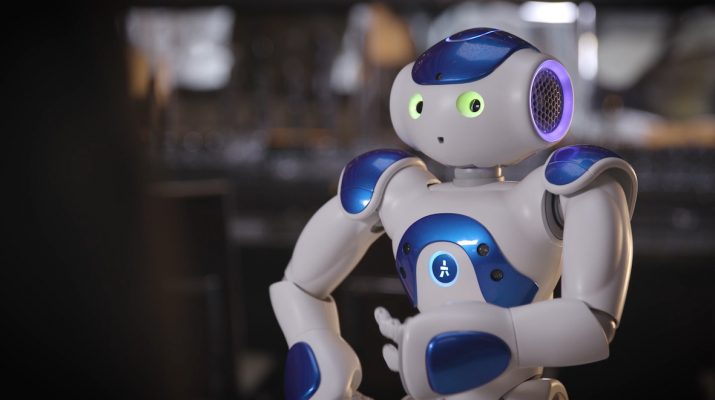 Foto Concierge-robot & Co.: gli hotel hi-tech
