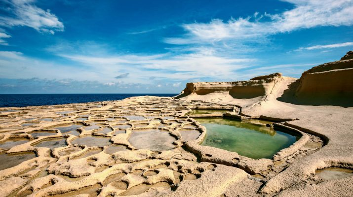 Foto Malta: tra scogliere e spiagge, il top del mare