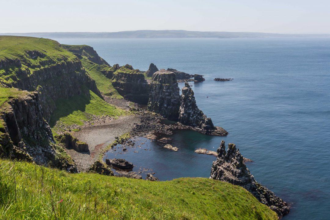 10 cose da vedere in Nord  Irlanda