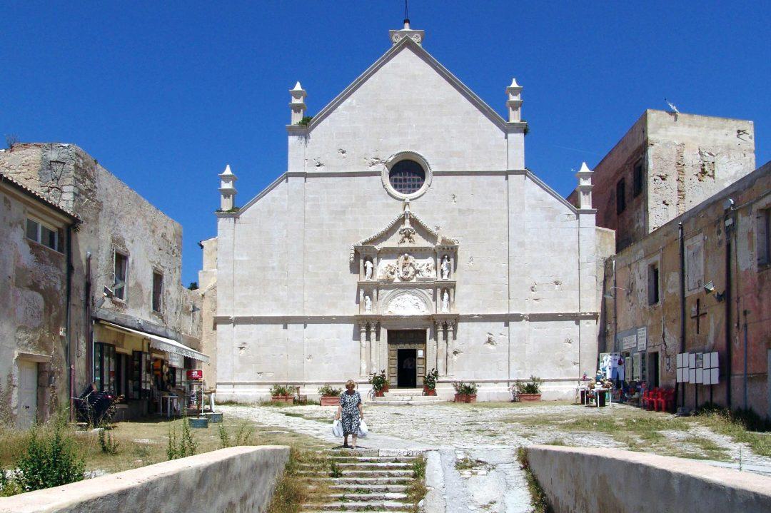 Estate allte Tremiti: San Domino e San Nicola