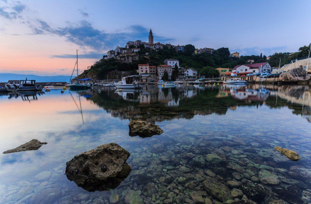Vacanze in Croazia: le 20 isole fra cui scegliere