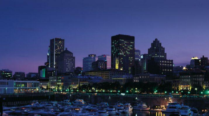 Foto Le meraviglie di Montréal