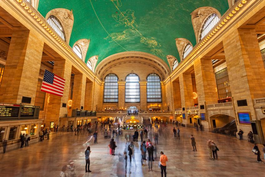 Ferrovie-spettacolo: le 30 stazioni più belle