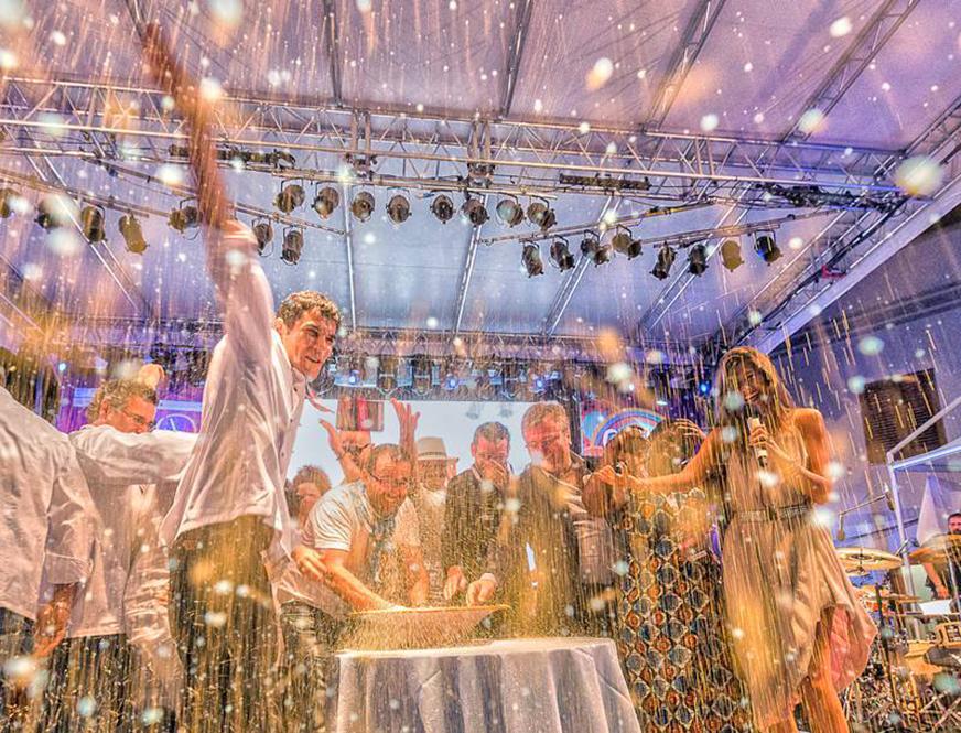 Cous Cous Fest 2016: a San Vito lo Capo sbarcano i sapori del mondo