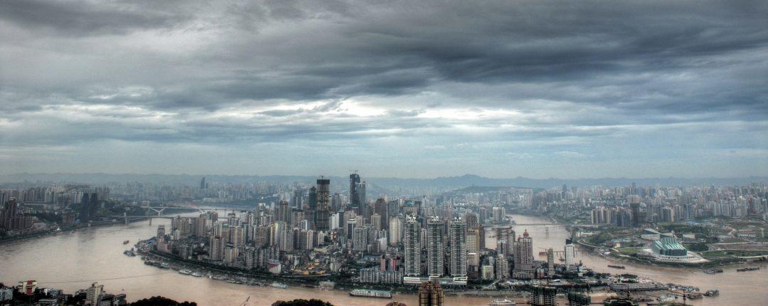 Le città che crescono più in fretta