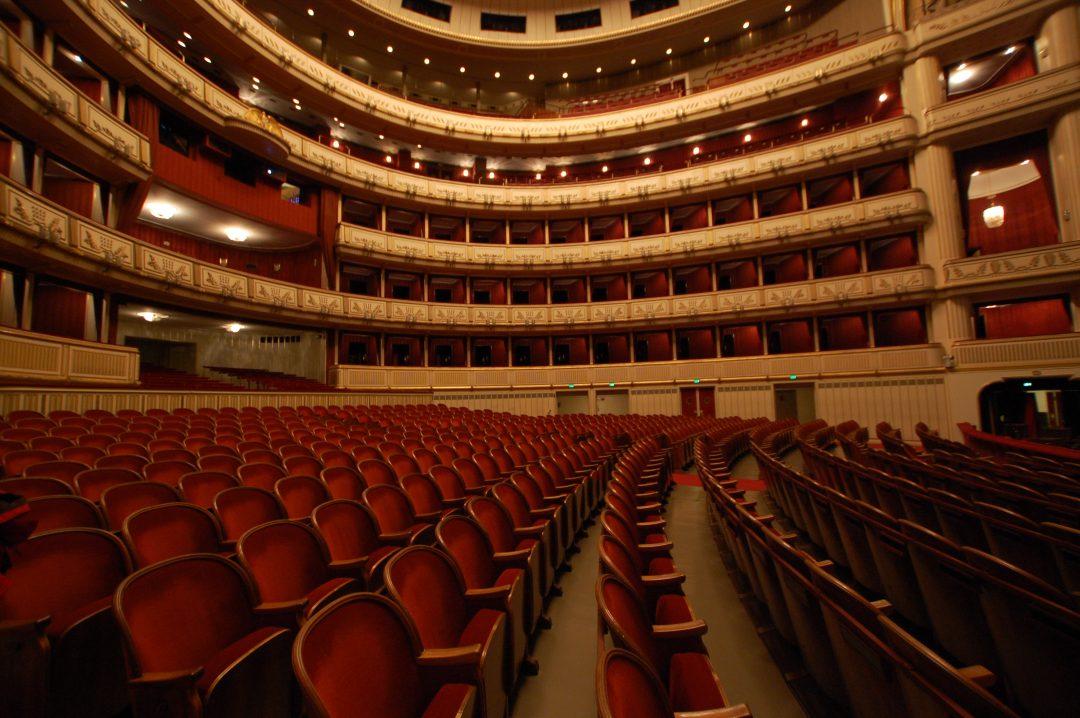 Da Dubai a Oslo: le opera house più belle