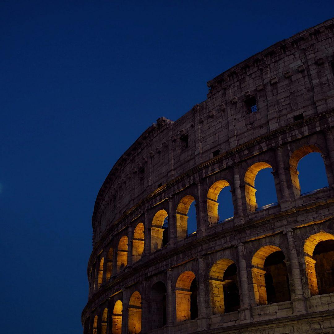 Berlino, Londra, Roma: lo smartphone e la città
