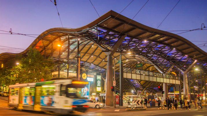 Foto Ferrovie-spettacolo: le 30 stazioni più belle