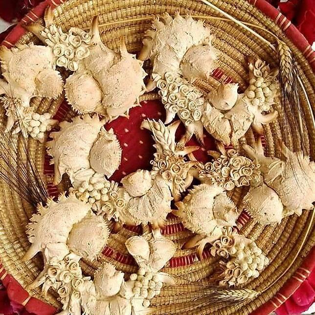 Le sagre d'autunno