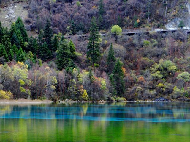Foliage: il bello dell'autunno (in 30 foto)