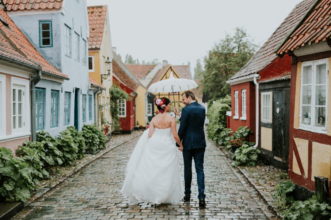 Sposarsi all'estero: i matrimoni più originali