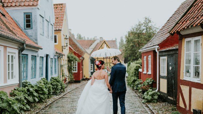 Foto Sposarsi all'estero: i matrimoni più originali