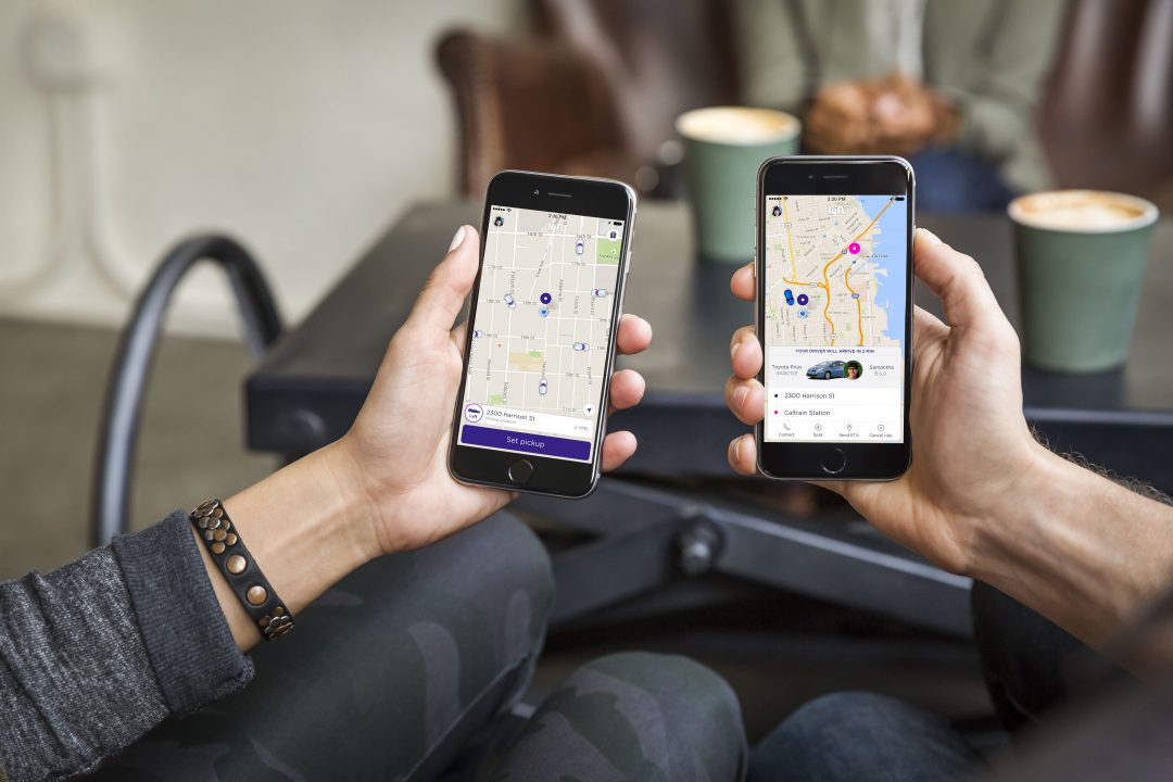 Il viaggio al tempo della sharing economy: app e servizi