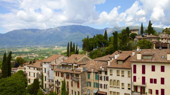Foto Asolo, meraviglia del Veneto