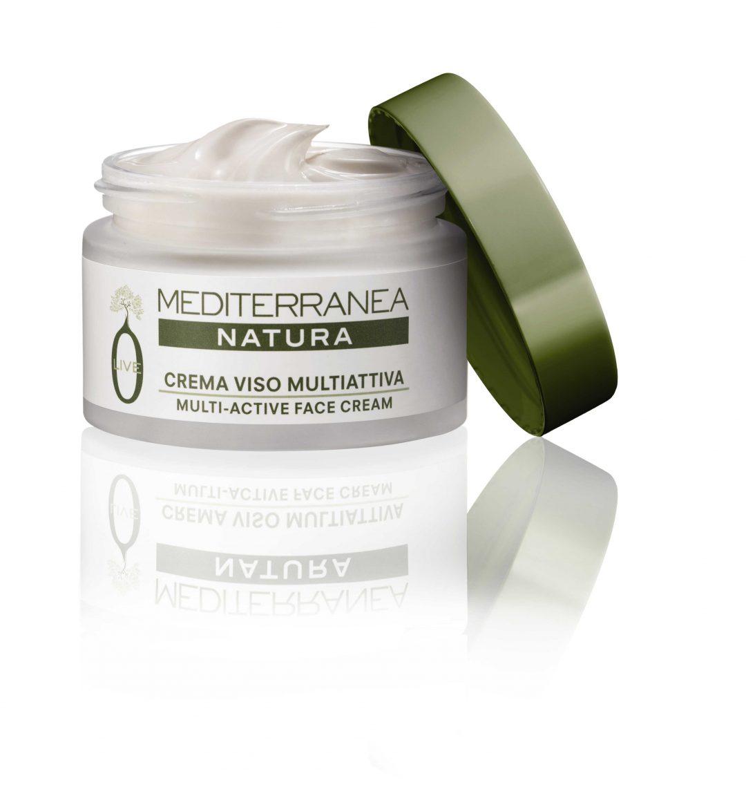 Mediterranea: tutto il meglio dell'olivo