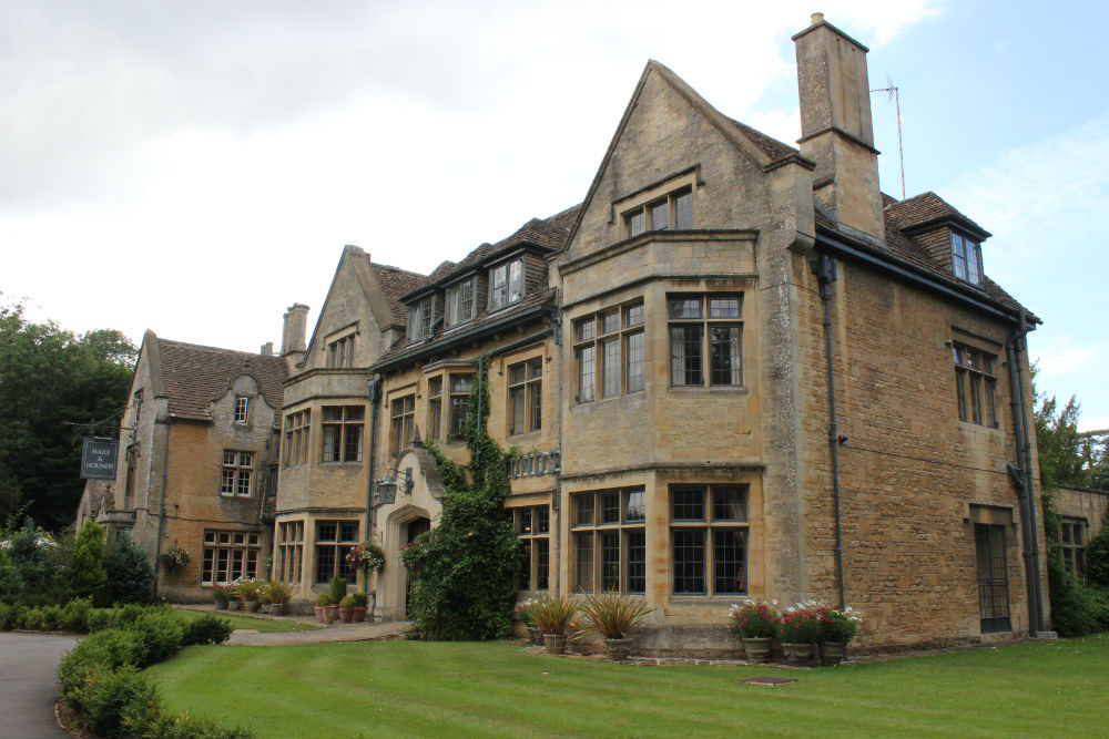 Inghilterra country: viaggio nei Cotswolds - Gallery ...