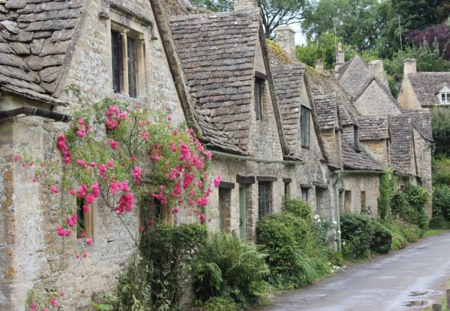 Cotswold: viaggio nella campagna inglese più romantica ...