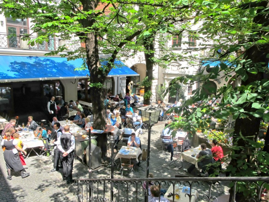 Monaco in festa: l'Oktoberfest e i 500 anni della birra
