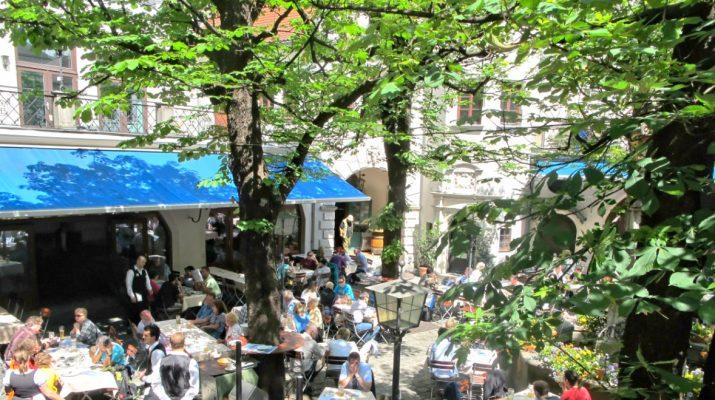 Foto Monaco in festa: l'Oktoberfest e i 500 anni della birra