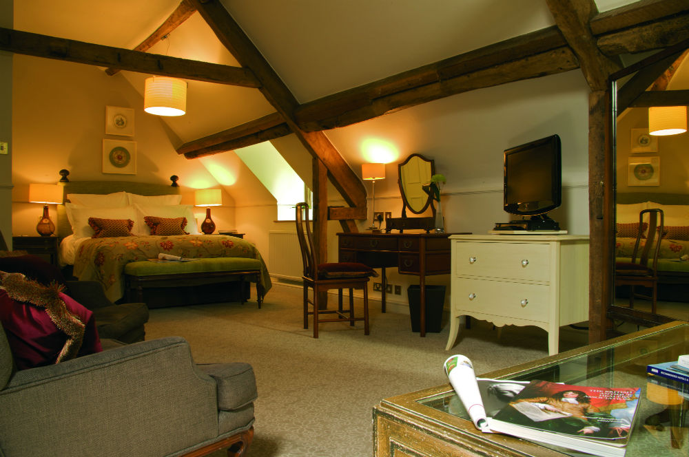 Inghilterra country: viaggio nei Cotswolds