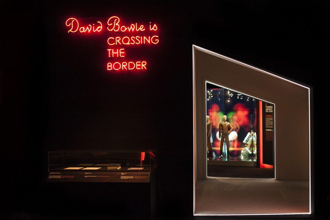 David Bowie: la mostra a Bologna