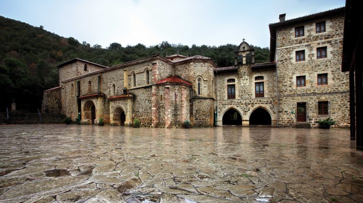 Foto Cantabria: il bello dell'autunno nella Spagna del nord