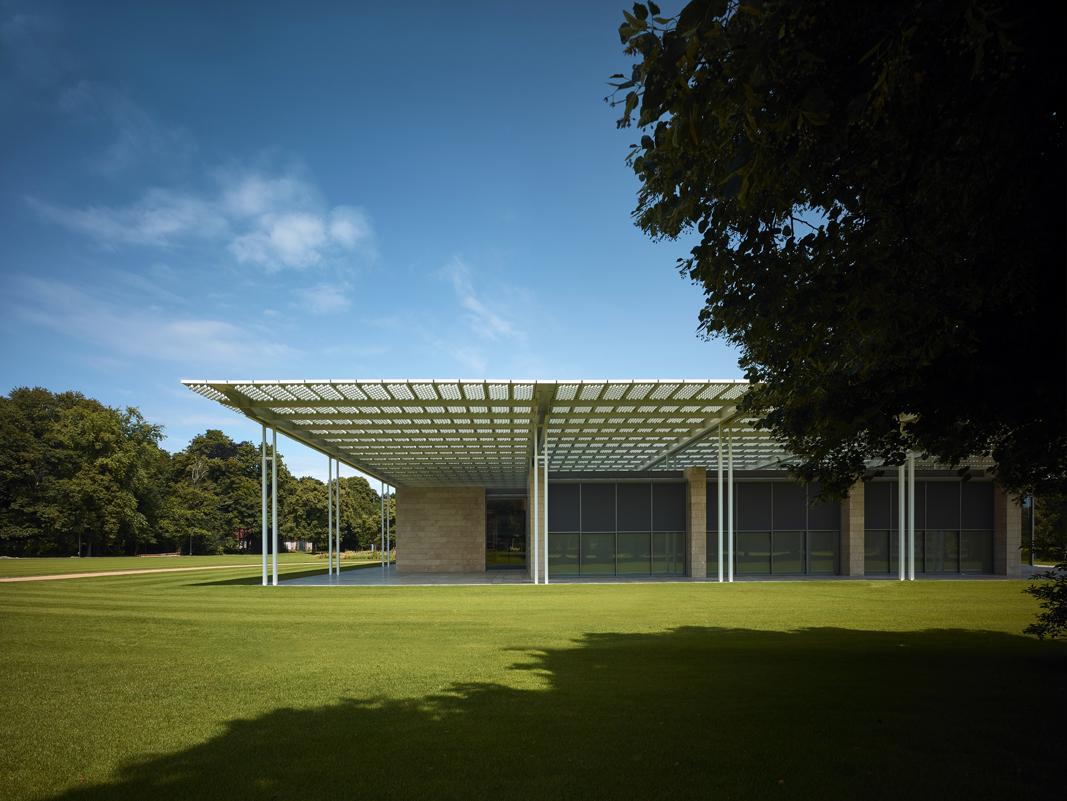 Il nuovo Museum Voorlinden