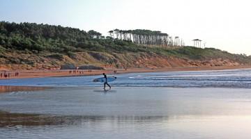 Cantabria, la Spagna infinita. Cosa fare sulla costa nord dal surf al calamaro