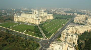 Bucarest. Cosa vedere nella città del cambiamento