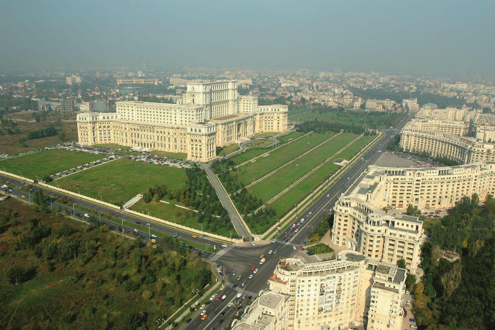 Bucarest cosa vedere nella citt del cambiamento dove for Bucarest cosa visitare