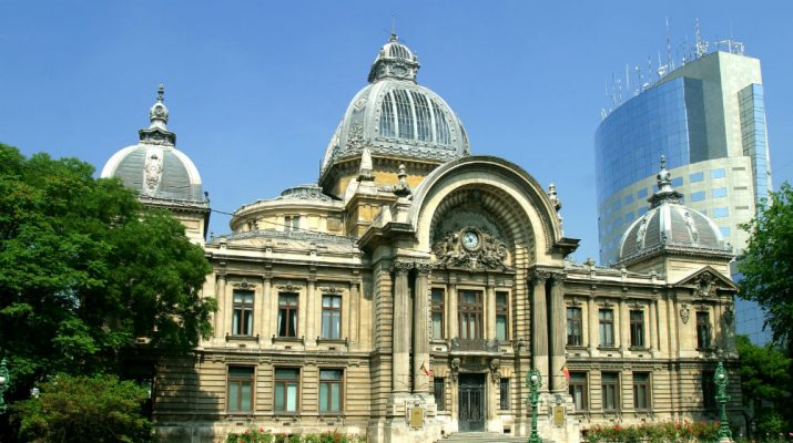Foto Bucarest, la Romania più vivace