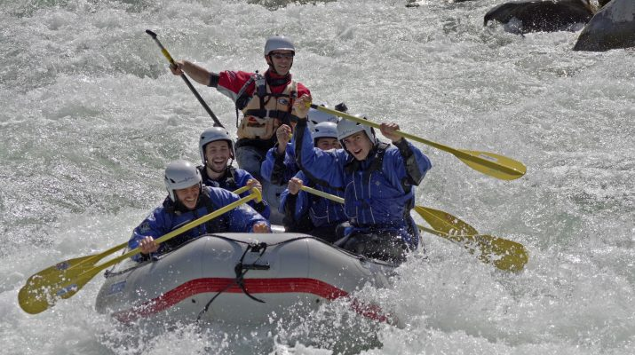 Foto Piemonte active: il meglio dei colli novaresi tra cross e rafting