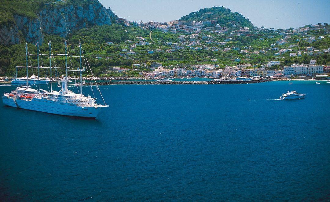 Capri, ancora voglia di mare