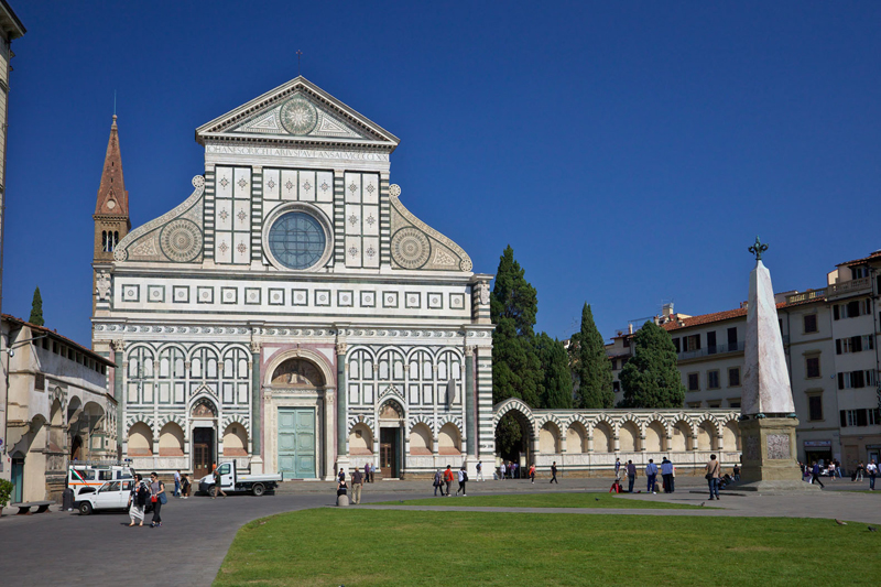 Firenze: weekend di fine estate a tutto volume