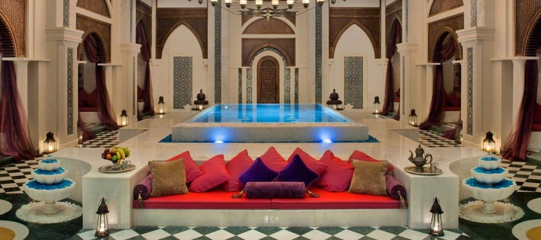 World Spa Awards 2016: le 24 Spa premiate nelle categorie più ambite