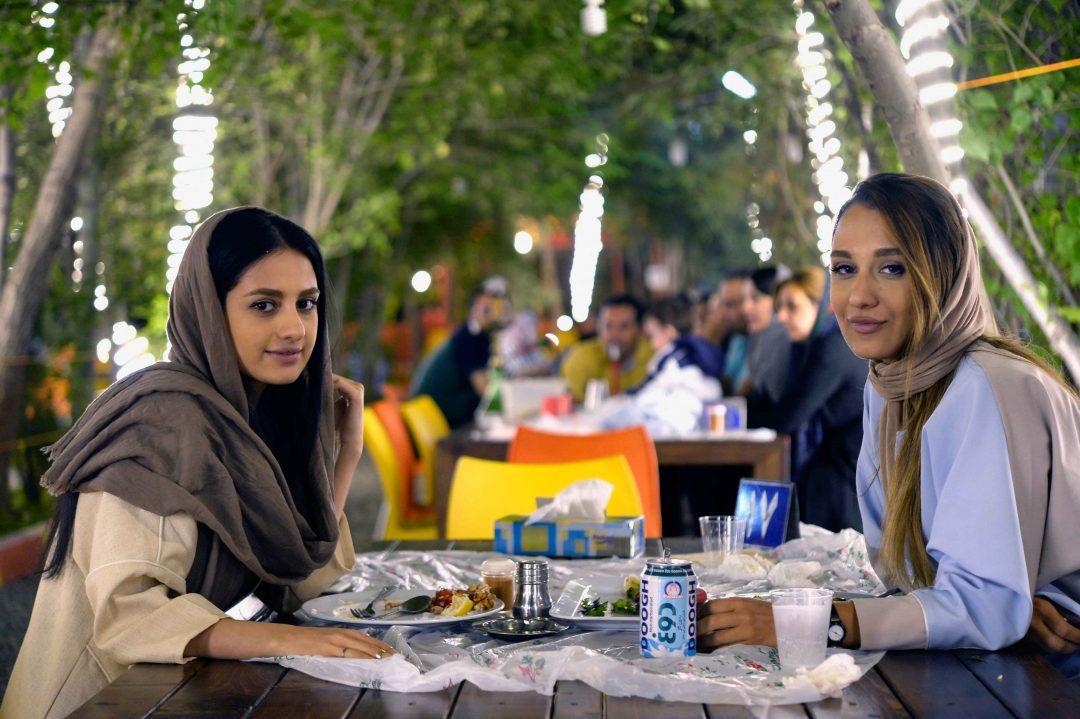 Iran inatteso