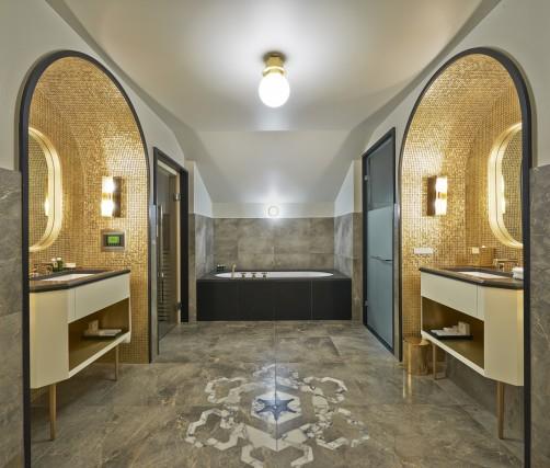 Luxury hotel: i 30 bagni più incredibili del mondo - Gallery ...