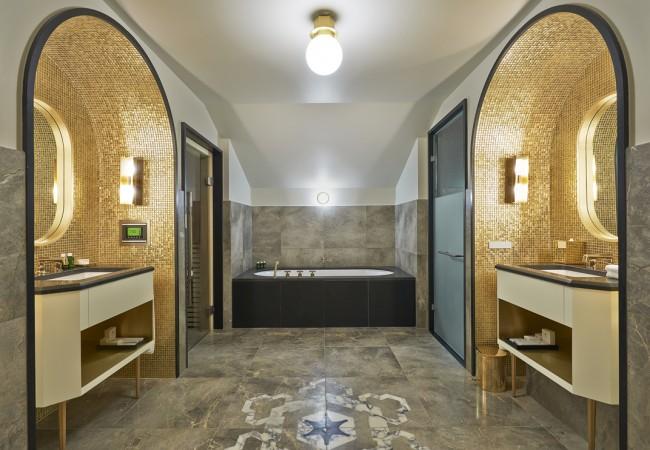 Vasca Da Bagno Per Hotel : Hotel di lusso