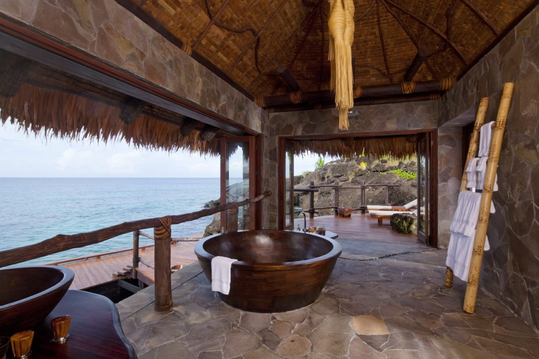 Luxury hotel: i 30 bagni più incredibili del mondo