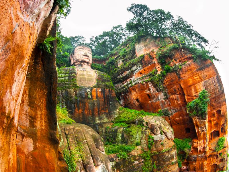 Nessun ritocco: 30 luoghi davvero surreali
