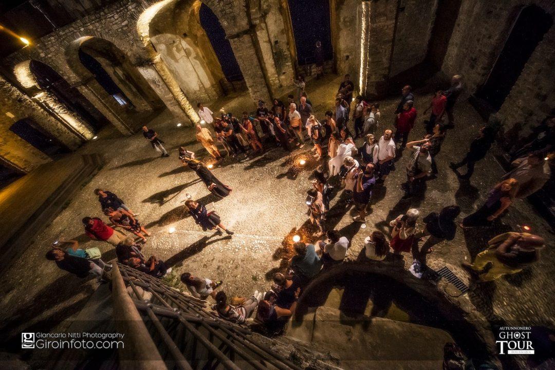Halloween 2016: feste ed eventi in tutta Italia