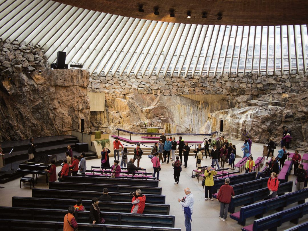 Norvegia: tra i fiordi sull'Hurtigruten. Il fotodiario del lettore di Dove