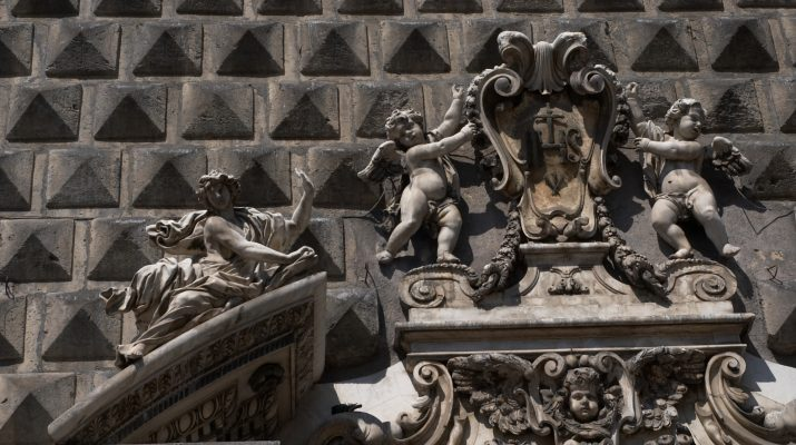 Foto Napoli del mistero: tra vampiri e fantasmi