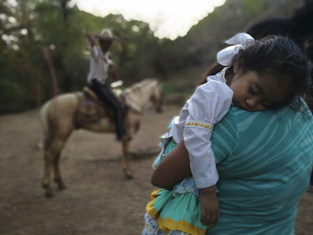 Messico: colori e visioni in viaggio con lo smartphone