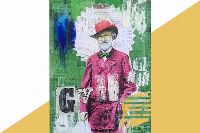 A Parma, un mese di eventi con Verdi Off e le illustrazioni di Davide Forleo