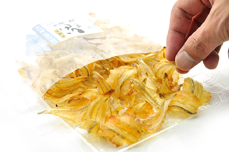 Il mondo in un sacchettino: gli snack più strani