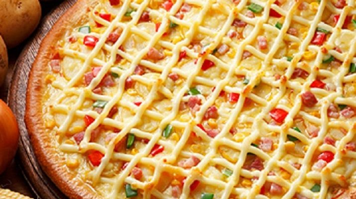 Foto Pizze pazze, i gusti più strani dal mondo