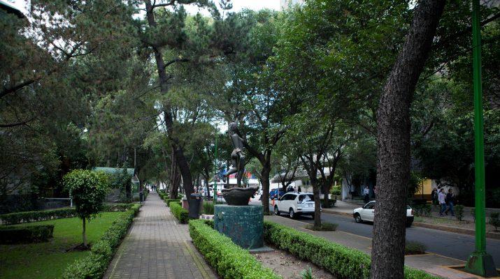 Foto Mexico City: cosa vedere a Città del Messico